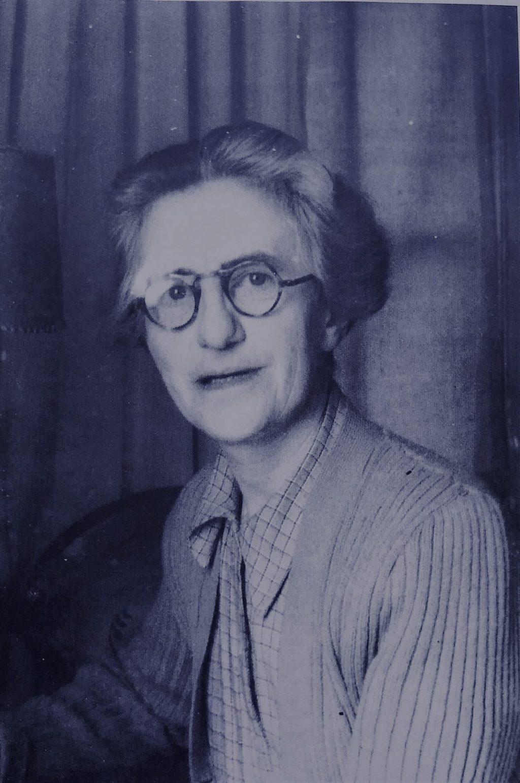 An image of Teresa Deevy